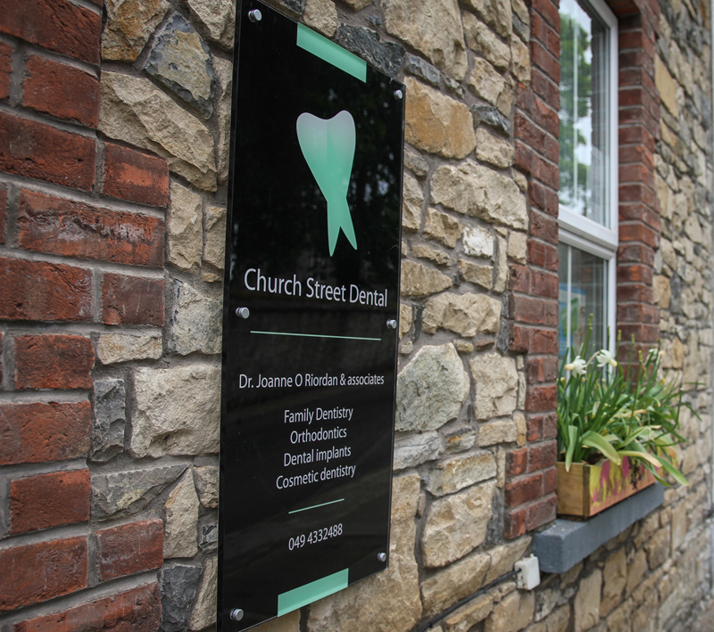 Church Street Dental - opening hours