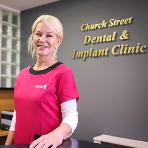 About | Church Street Dental and Implant Clinic, Cavan