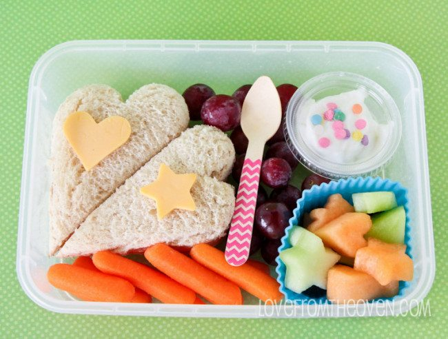 Cavan Dentist | Tooth Friendly Lunch Boxes