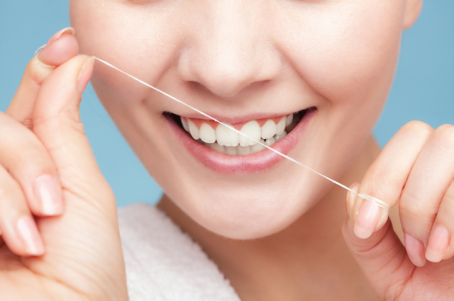 find out more about To Floss or Not to Floss – that is the question! at Church Street Dental