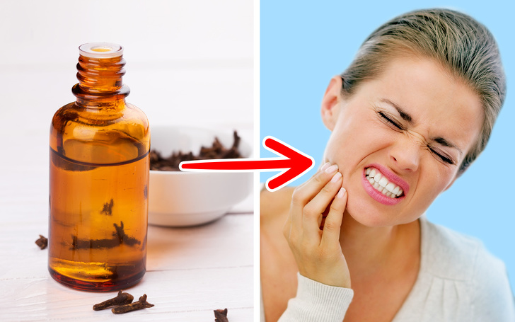find out more about Cloves Oil – Old Wives Tale? at Church Street Dental