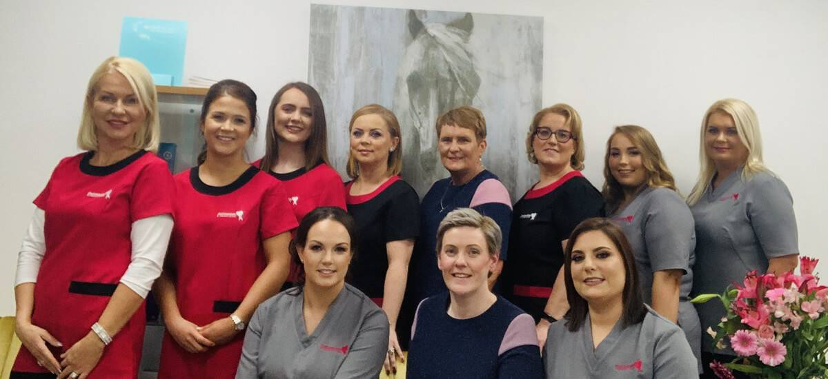 Dentist Cavan - Our professional dental team at Church Street Dental